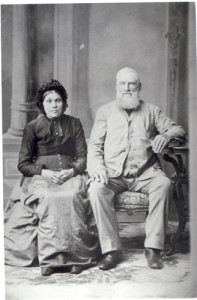 My husbands ancestors from Russia. I guess that guy on the right is what i have to look forward to.